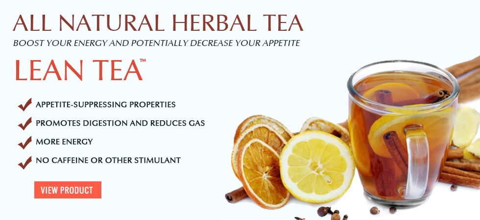 Health Concerns Lean Tea