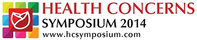 Health Concerns Symposium 2014